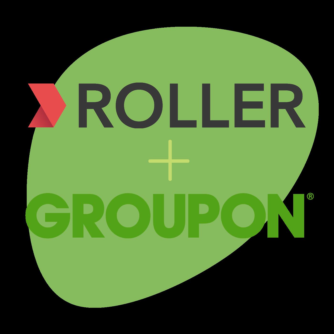 groupon & roller1