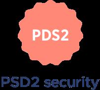 psd2 badge