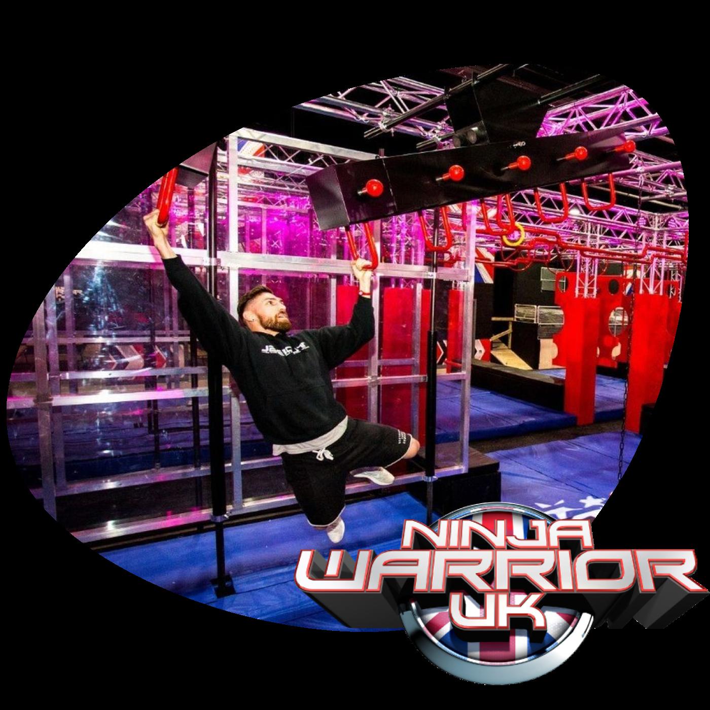 ninja warrior-1